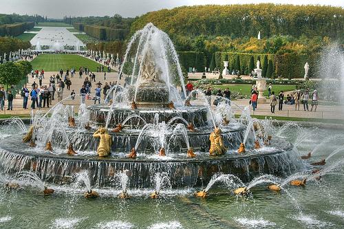 Marathoniano Fountains