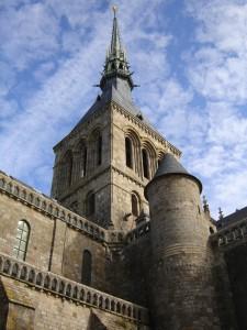 Mont_St._Michel_Spire[1]